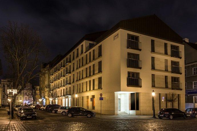 Platinum Hotel&Residence Wilanow