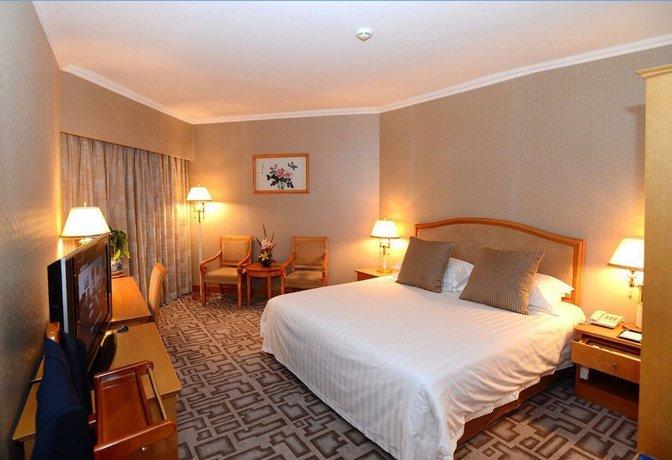 About Xiyuan Hotel Beijing