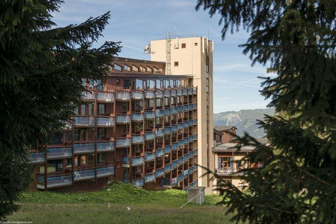 Pierre & Vacances Residence Le Belmont