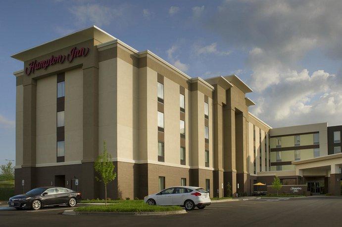 Hampton Inn - Louisville East/ Hurstbourne KY