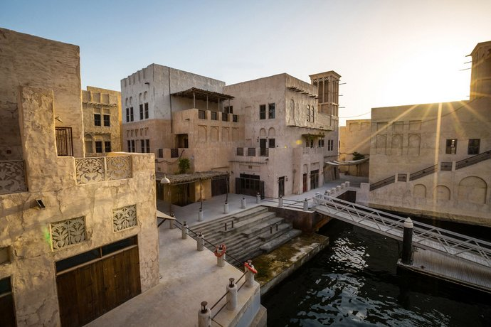 Al Seef Hotel by Jumeirah