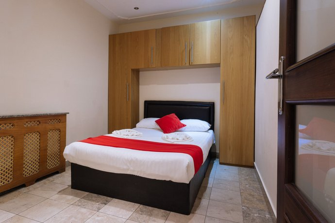 London Plaza Serviced Apartments Compare Deals