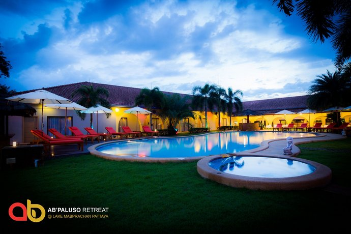 ab paluso retreat lake mabprachan pattaya bang lamung compare deals rh hotelscombined com