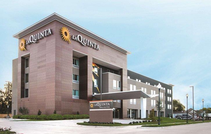 La Quinta Inn & Suites Waco Downtown Baylor