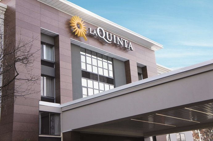 La Quinta Inn & Suites Raleigh Downtown North