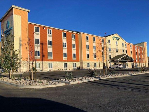 WoodSpring Suites Reno Sparks