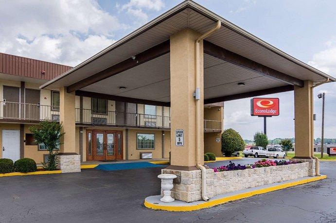 Econo Lodge Jacksonville AR
