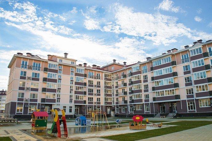 Barkhatnye Sezony Russky Dom Resort