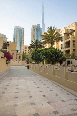 Dream Inn Dubai Apartments - Kamoon