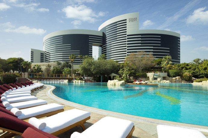Grand Hyatt Residence Dubai