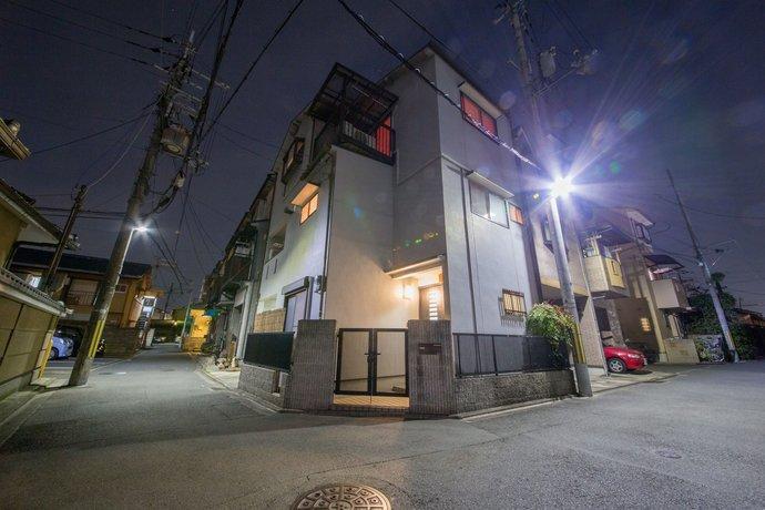 Kyoto Nishikyogoku