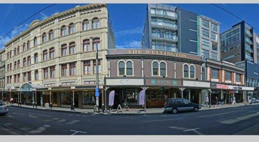 Q Hotel Wellington