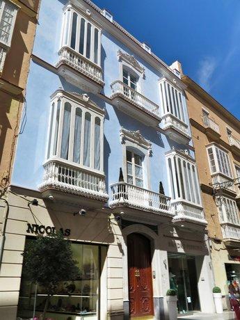 Casa Palacio Cadiz