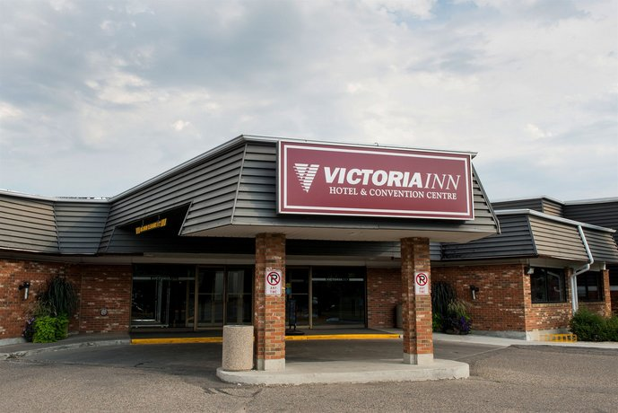 Victoria Inn Hotel & Convention Centre Brandon
