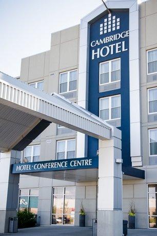 Cambridge Hotel and Conference Centre