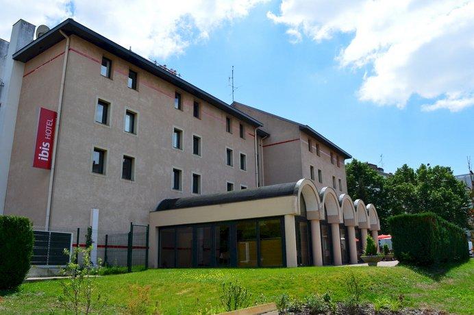 Ibis Epinal Centre