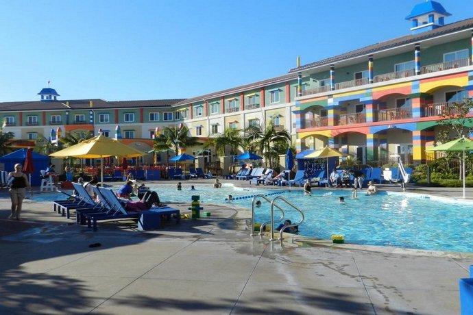 Legoland California Resort Hotel, Carlsbad - Compare Deals
