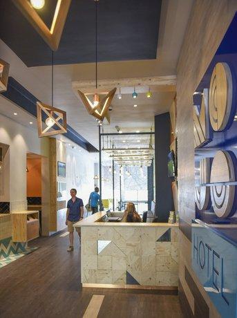 Mojo Hotel Cape Town Compare Deals