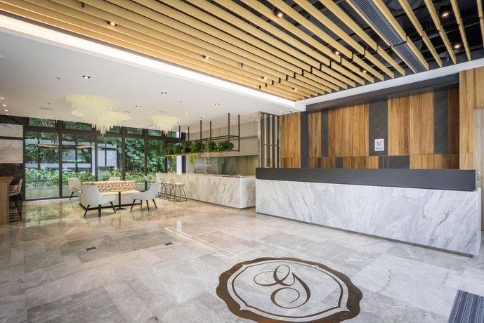 Green World Hotel Nangang Taipei City Compare Deals