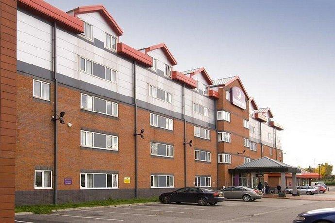 Premier Inn Old Trafford
