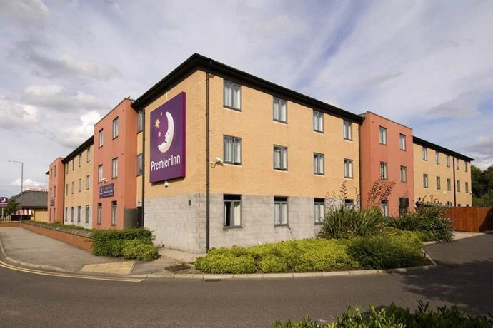 Premier Inn Meadowhall Sheffield