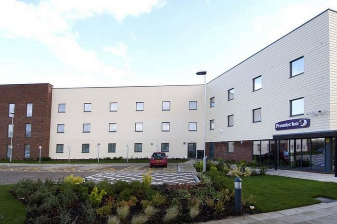 Premier Inn Exeter M5 J29