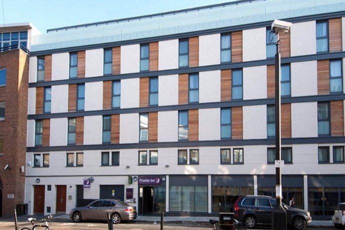 Premier Inn London Angel Islington Hotel