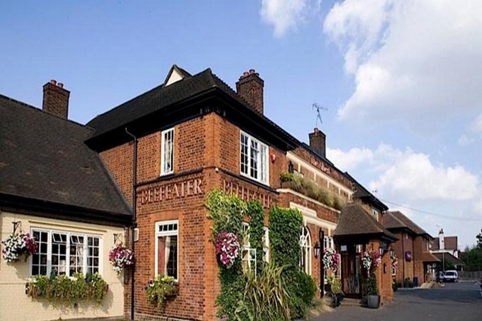 Premier Inn Colchester Central