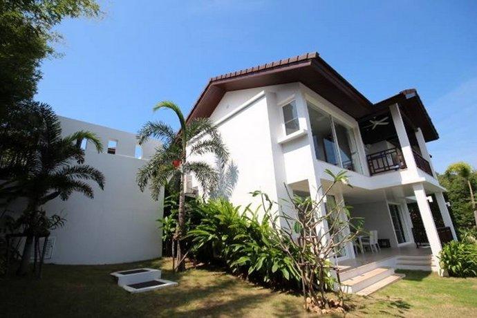 Villa Samui Sky Na Mueang