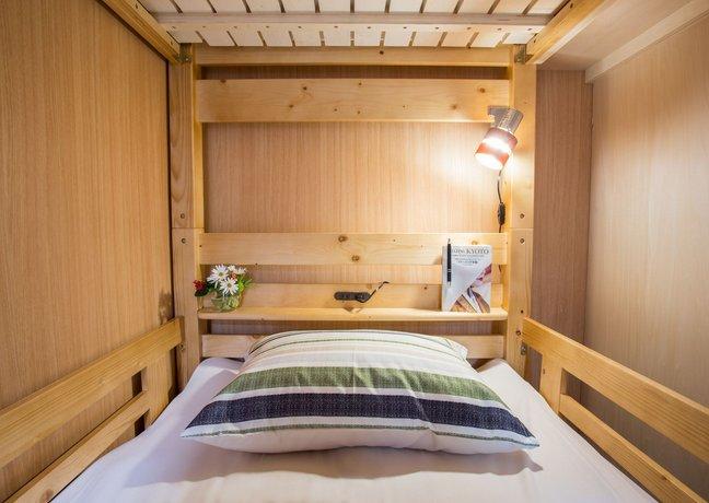 Mulan Hostel