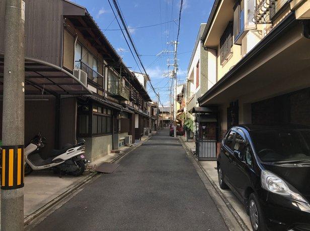 Yumeji Vintage Villa
