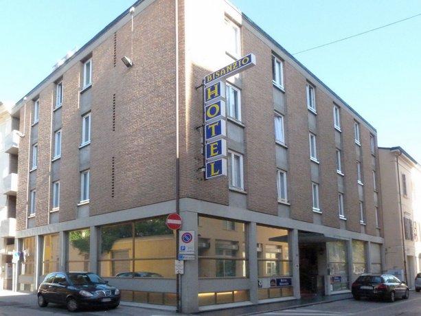 Hotel Bisanzio Ravenna