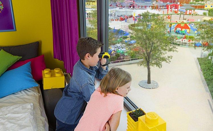 Hotel Legoland, Billund - Compare Deals