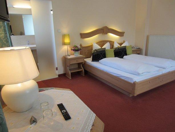 Hotel Plainbrucke