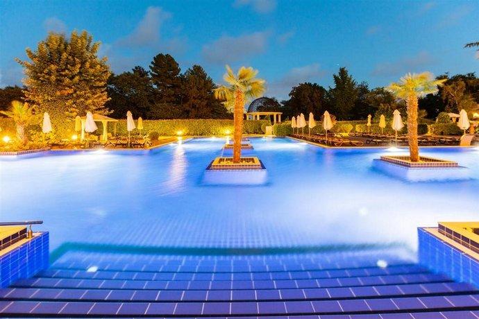 Primoretz Grand Hotel Spa Burgas Compare Deals