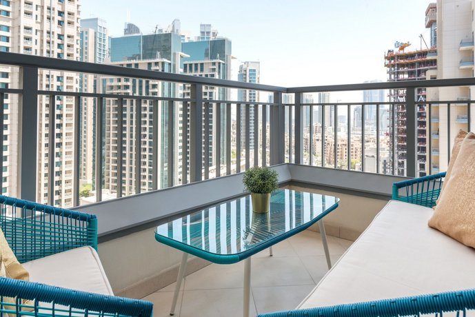 Dream Inn Dubai Apartments - Claren Downtown