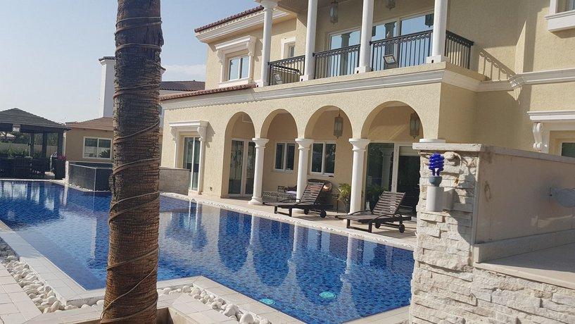 Luxury 750m2 resort - The Blue Villa