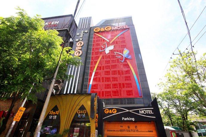 Busan Hwamyeong-dong G&G
