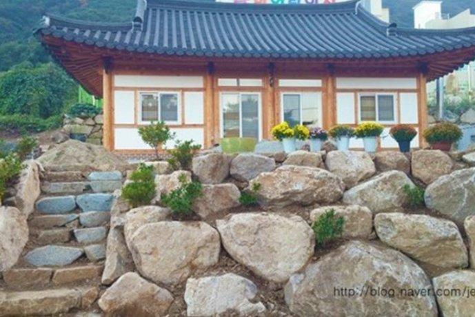 Busan Daranhyang Guesthouse