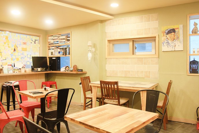 Guesthouse Cinnamon Tree - Hostel
