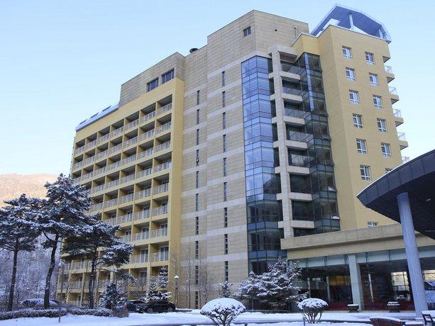High Castle Resort