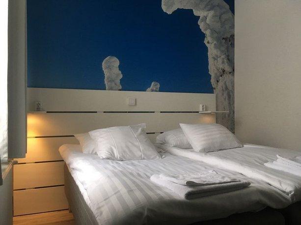 Place to Sleep Hotel Rauma