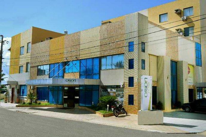Riverside Farol Hotel