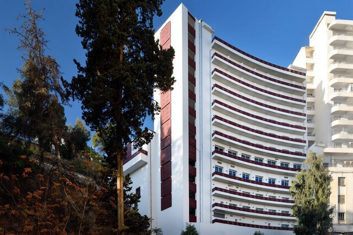 Protea Hotel by Marriott Constantine