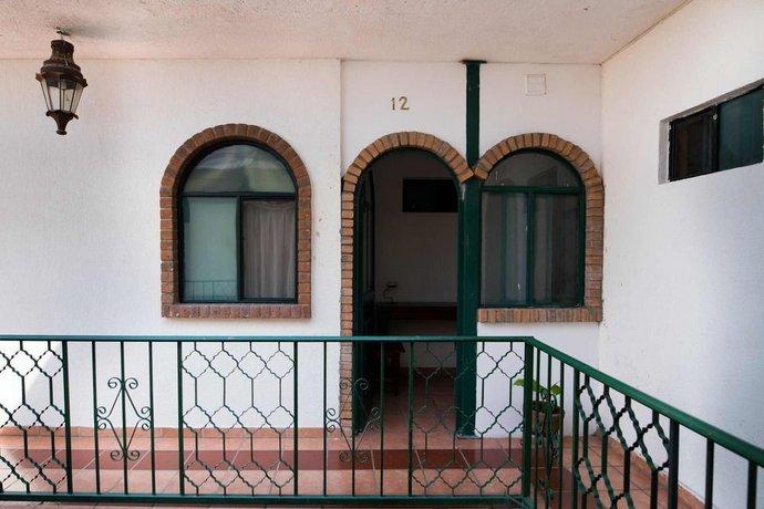Hotel Maria Elena Durango
