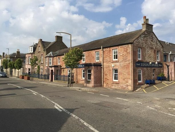 The Station Hotel Carnoustie