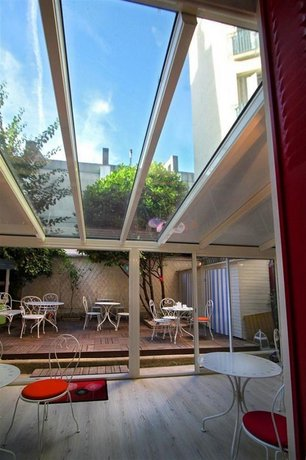 Hotel Villa Sorel, Boulogne-Billancourt - Compare Deals