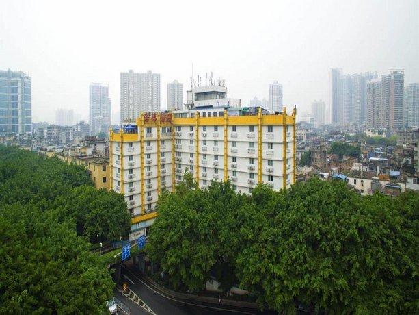 Hai Zhu Hotel