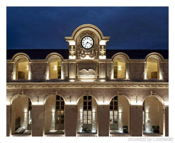 Intercontinental Marseille Hotel Dieu Compare Deals