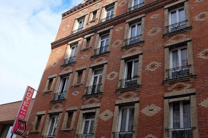 Hôtel De France Boulogne-Billancourt